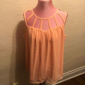 Maurices top/ tank top